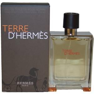 Hermes Men's Terre d'Hermes