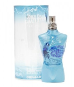 Jean Paul Gaultier Le Male Stimulating Summer Fragrance