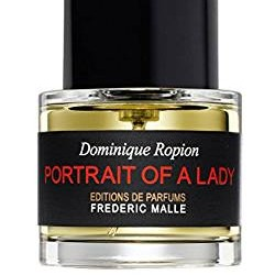 Portrait of a Lady-Frederic Malle 2018 review
