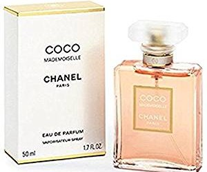 CHANEL – COCO MADEMOISELLE 2018