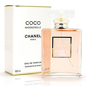 Chanel Coco Mademoiselle 2018
