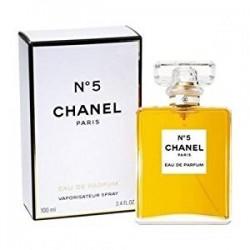 Chanel No.5 2018