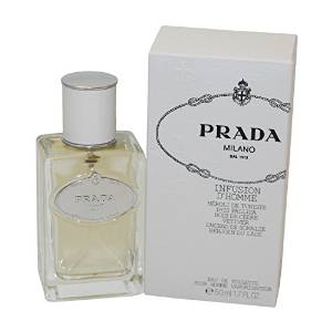Infusion D'Homme Prada for Men