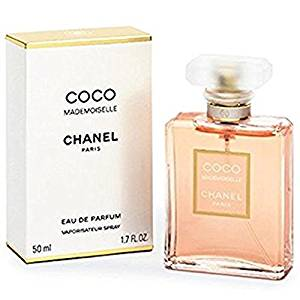 CHANEL – COCO MADEMOISELLE