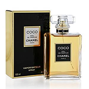 2018 best 45 years old lady perfume