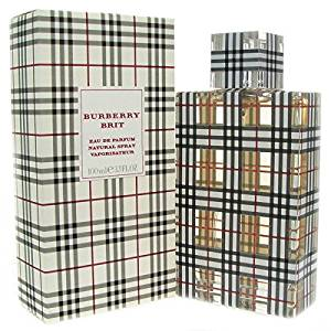 burberry brit for her review 2018