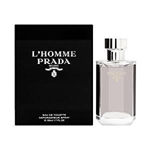 Prada L'Homme Eau De Toilette 2019