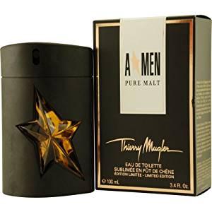 winter perfumes 2019