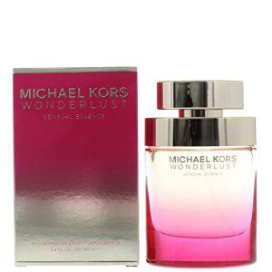 Michael Kors Perfume Wonderlust