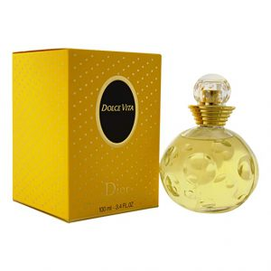 perfume with coconut